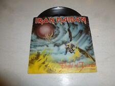 "Iron Maiden-Flight of Icarus - 1983 Reino Unido 7"" SINGLE VINILO"
