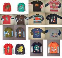 Mini Boden Applique T Shirt Top 1.5-12 years applique & print 32 designs