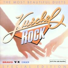 Kuschel Rock-Special Edition-The most beautiful Duets Robbie Williams/Nic.. [CD]