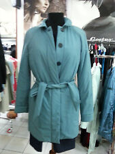 trench giacca PEUTEREY ROXY donna 42 S woman prim spring summer OFF OUTLET