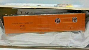 ATHEARN 2911D HO SCALE 50' MECH REEFER UNION PACIFIC PFE #300624 BOX CAR ~ NIB