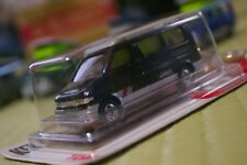 RARE 1995 Tomica Mazda Bongo Black MINT. Christmas is coming! Last One!