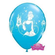 Palloncini blu marca Disney per feste e party