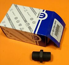 1962-up NOS MOPAR 318-340-383-440 Oil Filter Mount Adapter Plymouth Dodge Chrys