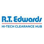 RT Edwards Hi-Tech Clearance Hub