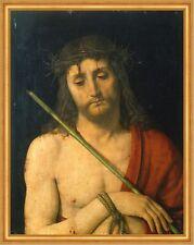 Ecce Homo Andrea Solari Jesus Dornenkrone Christus Leiden Religion B A2 00489
