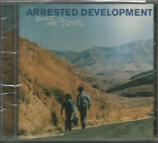 ARRESTED DEVELOPMENT - SINCE THE LAST TIME!! FACTORY SEALED!!!