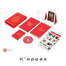 K-pop GOT7 Mini Album Repackage MAD WINTER EDITION Happy Ver Full Package