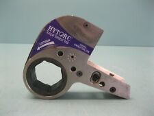 "Hytorc Stealth-2 #6 Hydraulic Torque Wrench 1-7/8"" Link NEW B3 (2628)"