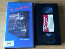 Cult VHS Films Pre Cert