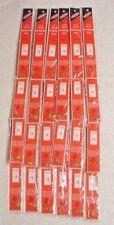 JORGENSEN  857-14 Snelled Salmon Egg Hooks - 24 pks / 6 per pack - Size 14