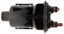 BWD S727 Starter Solenoid Switch - Solenoid-New