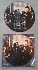 Prince - Thunder - Original UK 12'' Picture Disc