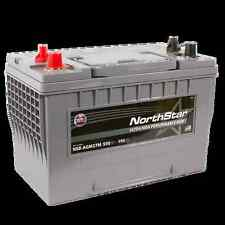 NorthStar NSB-AGM27M Battery