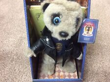 VASSILY TOY COMPARE THE MEERCAT YAKOV AUTHENTIC CERTIFICATE BOXED