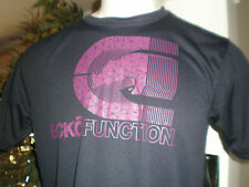 NWT ECKO FUNCTION PERFORMANCE NAVY S/S T-SHIRT SZ:S