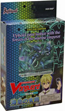 Cardfight Vanguard VGE-TD07 Descendants Of The Marine Emperor English Trial Deck
