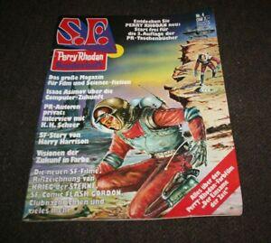 Perry Rhodan Sonderheft 1978