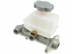 For 2005 Hyundai Accent Brake Master Cylinder Dorman 26767SC