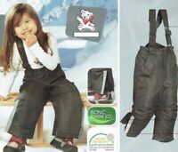 Kinder Schneehose Skihose Hose Snowboardhose Winterhose Öko-Tex Baby Kleinkinder