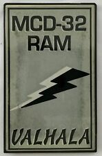 MCD-32 RAM Valhala PCMCIA card for Yamaha Synths