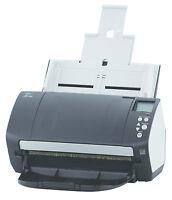 Fujitsu FI-7160 Document Scanner with PaperStream IP Brand New Sealed Box UK