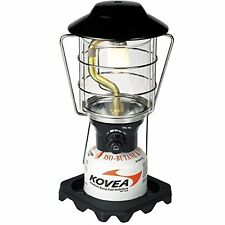 NEW KOVEA GALAXY GAS OUTDOOR CAMPING LIGHTHOUSE LANTERN TKL-961