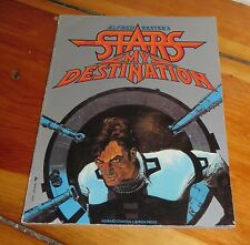 Bester STARS MY DESTINATION Chaykin 1979 1st Ed SCI-FI GRAPHIC STORY ADAPTATION