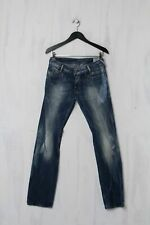 Diesel Industry Distressed Jeans W 29 L 32 denimblau POIAK Denim Hose