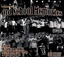 NEW Old School Memories (Audio CD)