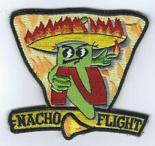 469th FTS NACHO FLIGHT patch