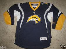 Buffalo Sabres NHL Hockey Reebok Jersey Youth L/XL XL 18-20