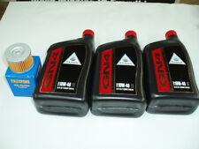 HONDA OIL CHANGE KIT HONDA TRX350 RANCHER 2000-2005