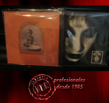 """10 FUNDAS TIPO CRISTAL PARA BOX SETS (CAJAS) DE VARIOS DISCOS DE VINILO LP 12"""""""
