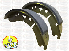 BSA A65, A75, B25, B50 FRONT CONICAL HUB BRAKE SHOES