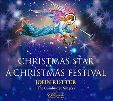 Christmas Star / A Christmas Festival, New Music