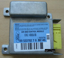 Ford KA Airbagsteuergerät 8953378276 BE146 97KG14B056BB