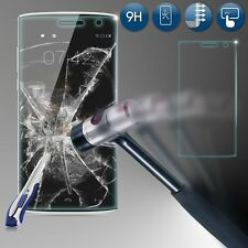 Premium Screen Protector Tempered Glass Protective Film For Homtom HT7 / HT7 Pro