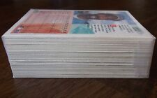 BASEBALL CARDS LOT OF (65) FLEER 1994, STARS & COM.., (MT) VINTAGE-VTG-OLD-MLB