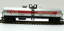 Mehano Master Model Makers T 079 Tank Car 50' Exxon HO Scale
