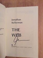 The Web No. 10 by Jonathan Kellerman (1996, Hardcover)
