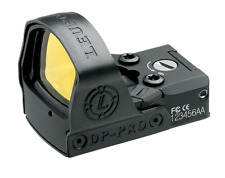 Leupold 119687 DeltaPoint Pro 7.5 MOA Red Triangle Reflex Sight