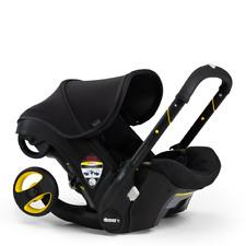 Doona Infant Car Seat with Base - Nitro/Black