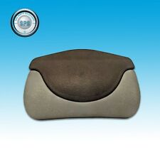 VITA SPA BY MAAX SPAS 2011+ PILLOW LOUNGE ASSY 2PART DARK CHARCOAL