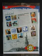 Celebrate The Century - 1970s - Cat # 3189 Sealed Fifteen 33 Cent Stamps MNH OG