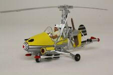 137e Corgi CC04602 James Bond 007 You Only Live Twice 1 36 Rolls Gyrocopter