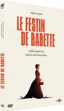 Le festin de Babette DVD NEUF SOUS BLISTER