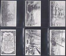 WHITEHAVEN LIBRARY-FULL SET- THE PORT OF WHITEHAVEN (M6 CARDS) - EXC+++