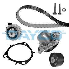 Saab 9-3 9-5 1.9 TTiD TID Full Dayco Timing Cam/belt Waterpump Kit OE SPEC