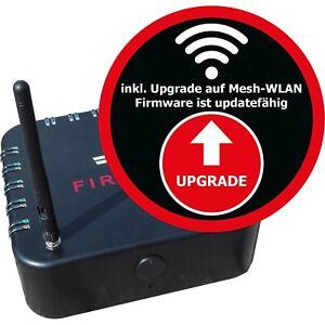 FireFly 15-Kanal Funk-Zündanlage Zündsystem Feuerwerk  WLAN inkl. Silvester